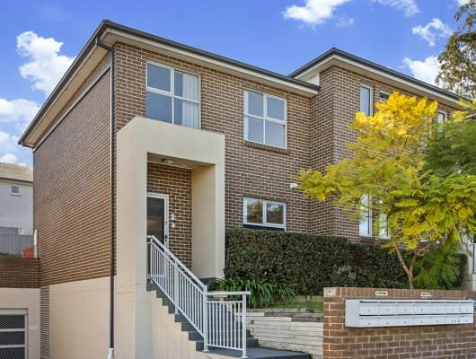 9/1-3 Woodlands Street, Baulkham Hills, NSW, 2153