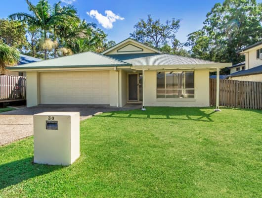 30 Lilyvale Crescent, Ormeau, QLD, 4208