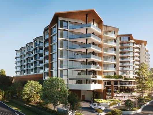 607/4 Lake Street, Forster, NSW, 2428