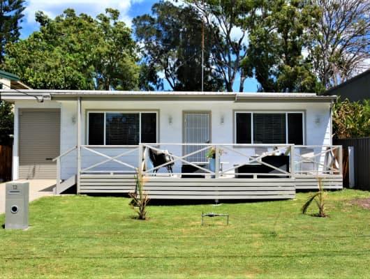 13 Bambara Ave, Summerland Point, NSW, 2259