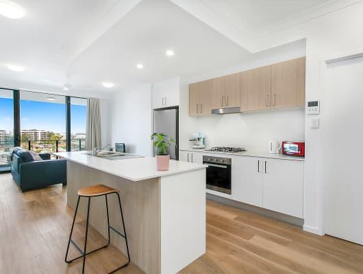 603/38 Enid Street, Tweed Heads, NSW, 2485