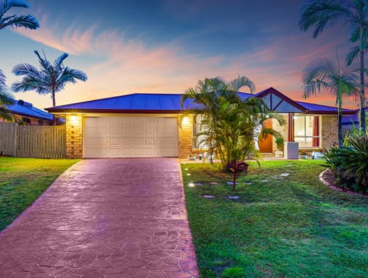 3 Incana Court, Ormeau, QLD, 4208