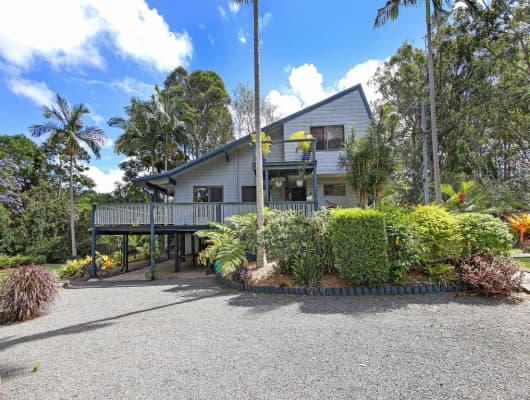 527 Sunrise Road, Tinbeerwah, QLD, 4563