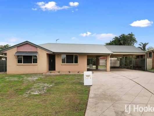 112 Caddy Ave, Urraween, QLD, 4655