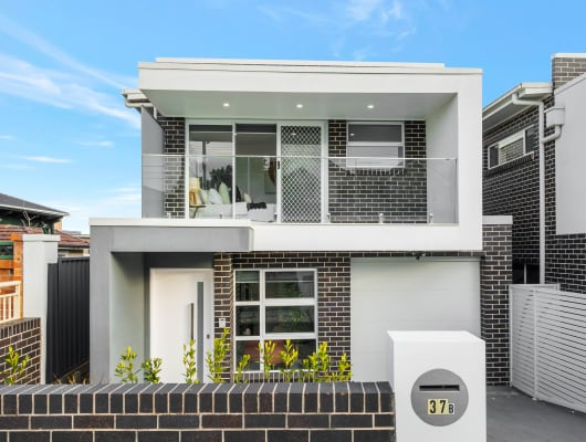 37B Ligar Street, Fairfield Heights, NSW, 2165