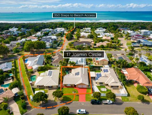17 Jasmin Circle, Bokarina, QLD, 4575