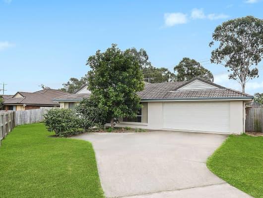 10 Somerwil Cres, Bellbird Park, QLD, 4300