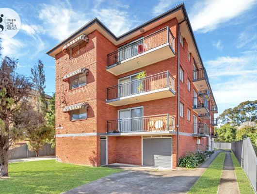 9/16 Maxim St, West Ryde, NSW, 2114