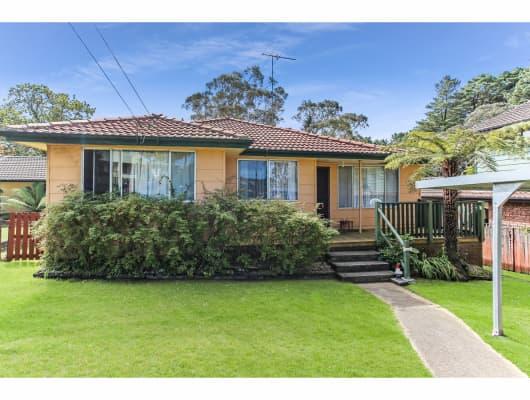 5 Kamillaroi Road, Katoomba, NSW, 2780