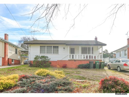 53 Hill St, West Bathurst, NSW, 2795