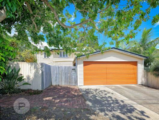 46 Cameron Street, Fairfield, QLD, 4103