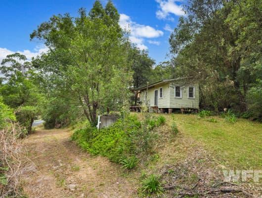 7122 Wisemans Ferry Road, Gunderman, NSW, 2775
