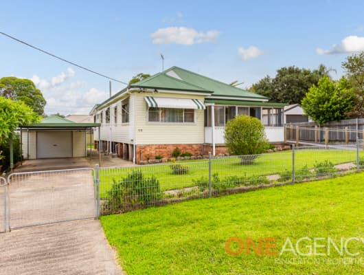 20 Second Street, Cardiff South, NSW, 2285