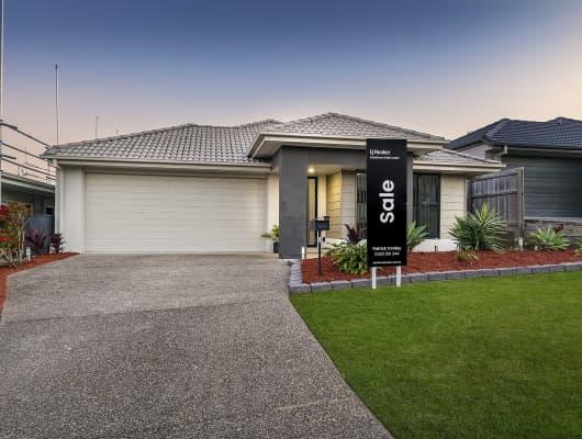 18 Santa Clara Rise, Upper Coomera, QLD, 4209