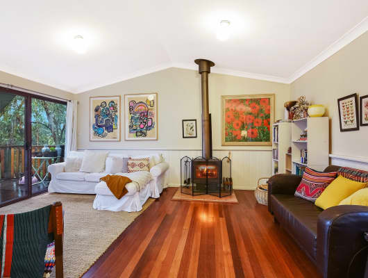 85 Henderson Road, Wentworth Falls, NSW, 2782