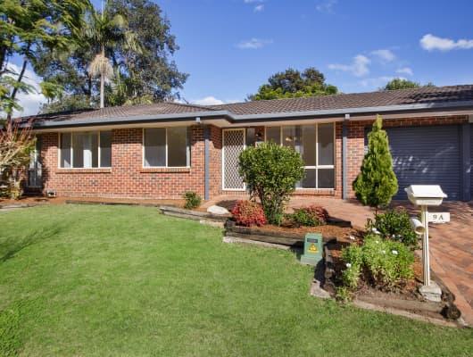 9A Laurel Grove, Menai, NSW, 2234