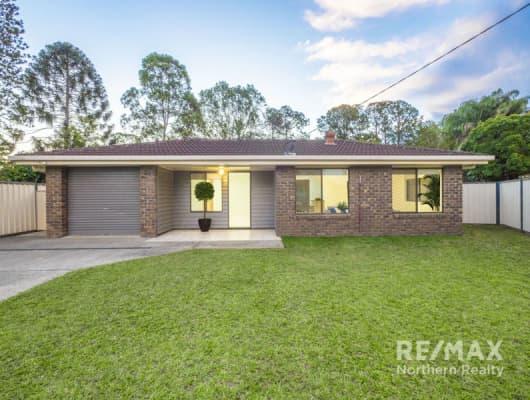 58 Colonial Drive, Lawnton, QLD, 4501