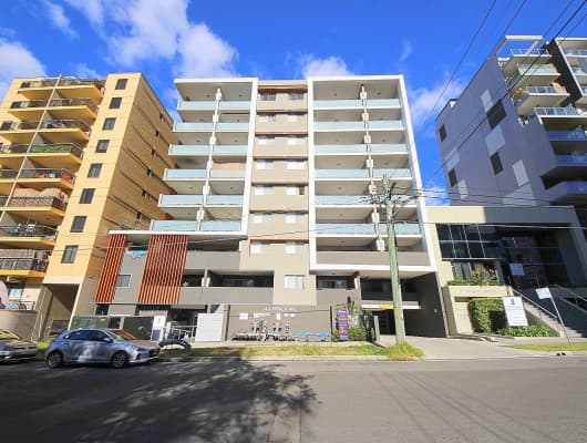 A202/4 French Ave, Bankstown, NSW, 2200