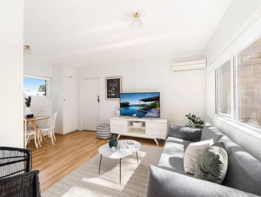 9/76A Alfred St, Annandale, NSW, 2038