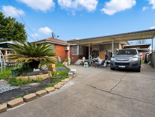 3 Jervis Street, Fairfield, NSW, 2165