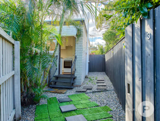 3/12 Ware St, Annerley, QLD, 4103