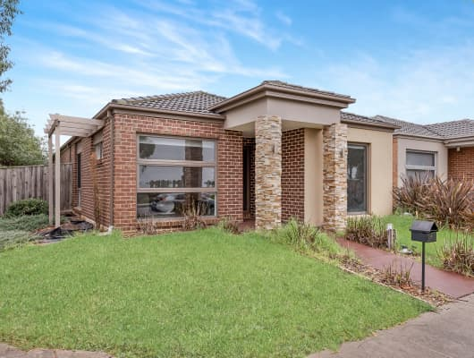 11 Frankland St, Clyde North, VIC, 3978