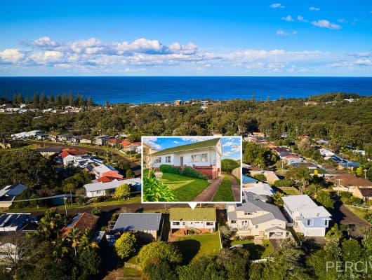 35 Grandview Parade, Port Macquarie, NSW, 2444