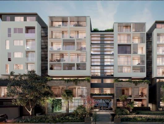 104/33 Dawes Avenue, Castle Hill, NSW, 2154