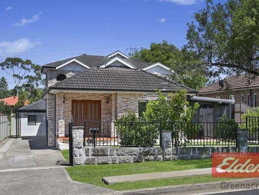 186 Hillcrest Avenue, Mount Lewis, NSW, 2200