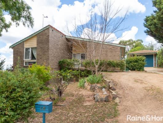 18 Wilkinson Place, Windradyne, NSW, 2795