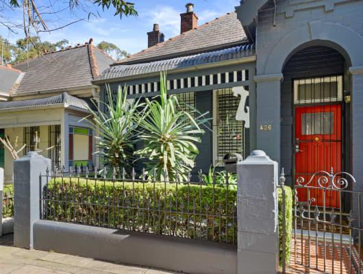 426 Glenmore Road, Edgecliff, NSW, 2027