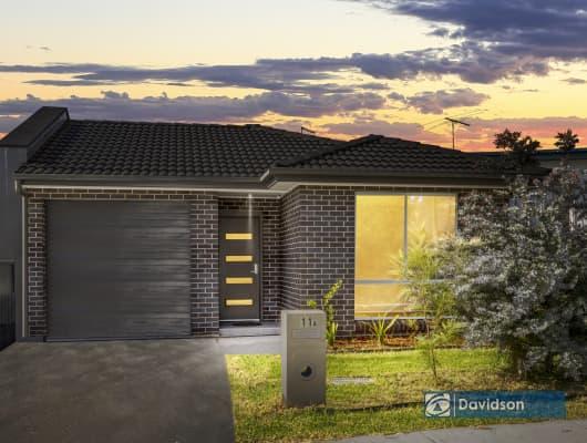 11A Fitzpatrick Cres, Casula, NSW, 2170