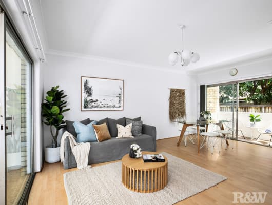2/203 Birrell Street, Waverley, NSW, 2024