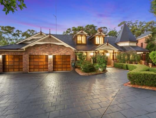 4 Crego Rd, Glenhaven, NSW, 2156