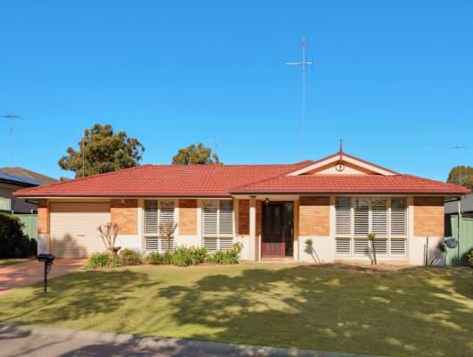 12 Sunbird Terrace, Glenmore Park, NSW, 2745