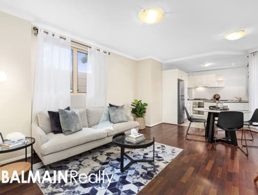 105/8 Yara Avenue, Rozelle, NSW, 2039