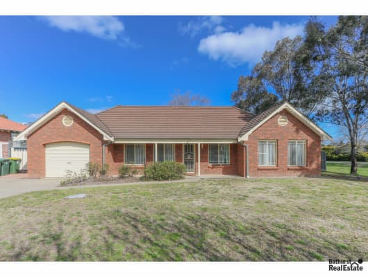 7 Wentworth Dr, Kelso, NSW, 2795