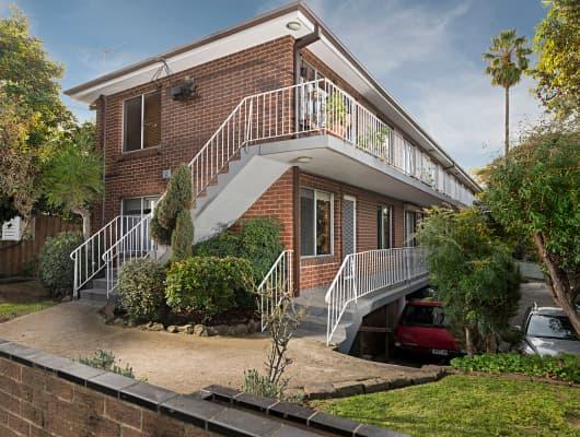 1/245 Barkly Street, Fitzroy North, VIC, 3068