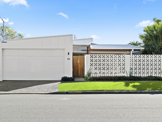 25 Second Avenue, Palm Beach, QLD, 4221