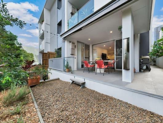 102/14 Brereton St, South Brisbane, QLD, 4101
