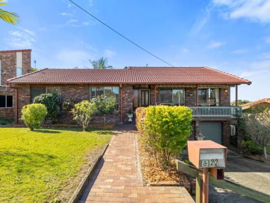 22 Perry Drive, Coffs Harbour, NSW, 2450
