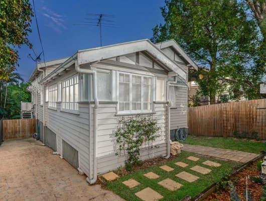 93 Pembroke Rd, Coorparoo, QLD, 4151