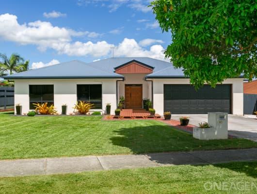 83 MacDonald Drive, Narangba, QLD, 4504