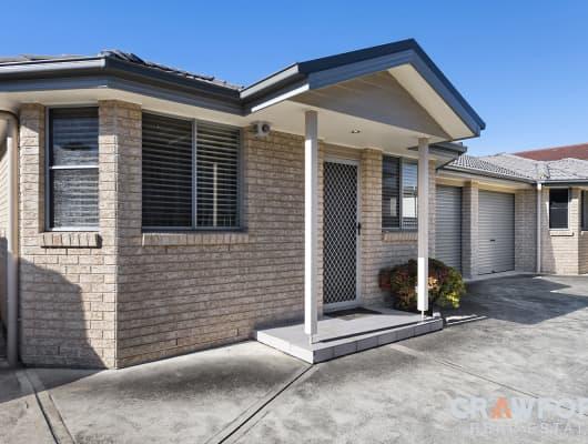 3/31 Mary Street, Jesmond, NSW, 2299