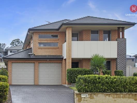 52 McGuiness Avenue, Middleton Grange, NSW, 2171