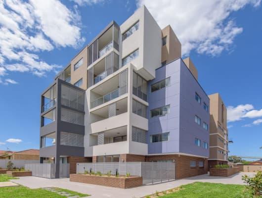 204/27 Percy Street, Bankstown, NSW, 2200