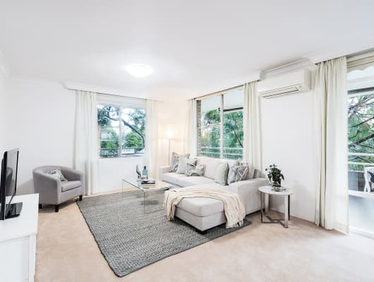 10/238-240 Pacific Highway, Greenwich, NSW, 2065