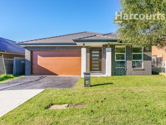12 Tamora Street, Rosemeadow, NSW, 2560