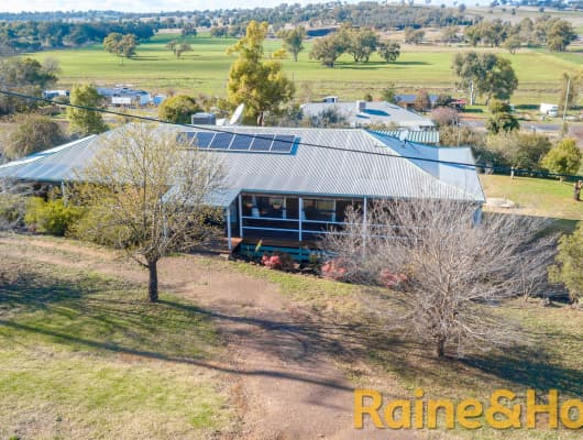 33 Lime St, Geurie, NSW, 2818