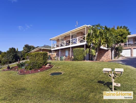 1/22 Sandpiper Cres, Boambee East, NSW, 2452